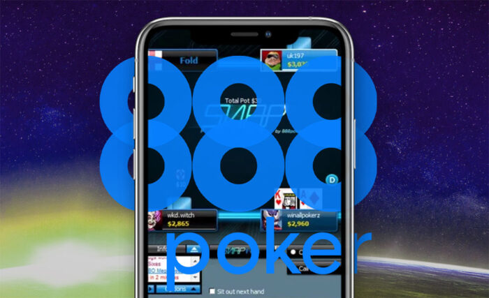 Easy Explained, How to Download 888poker