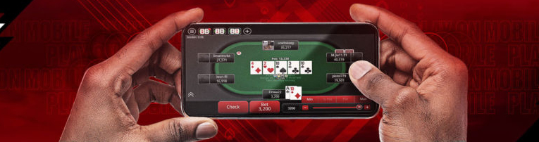 FTR Poker app download