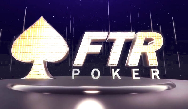FTR Poker: An easy process for app download
