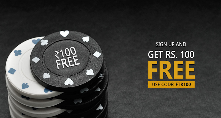 FTR Poker and Its Promotional Code