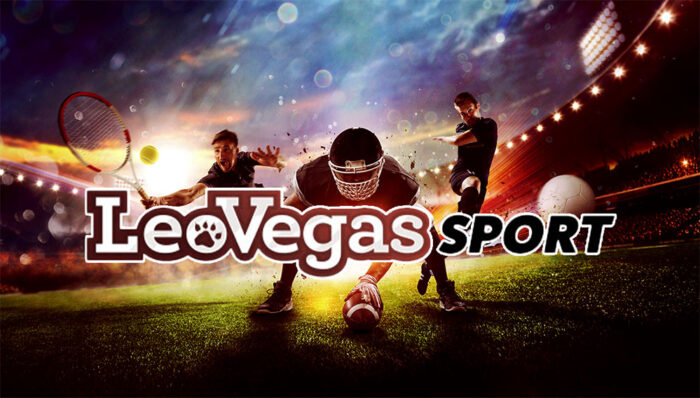 Explain the term LeoVegas sports betting. How does it work?