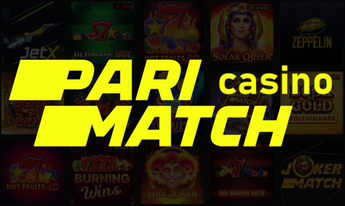 Parimatch Casino – Everything you need to know