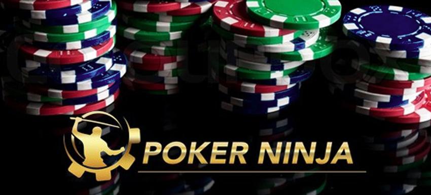 Poker Ninja software application