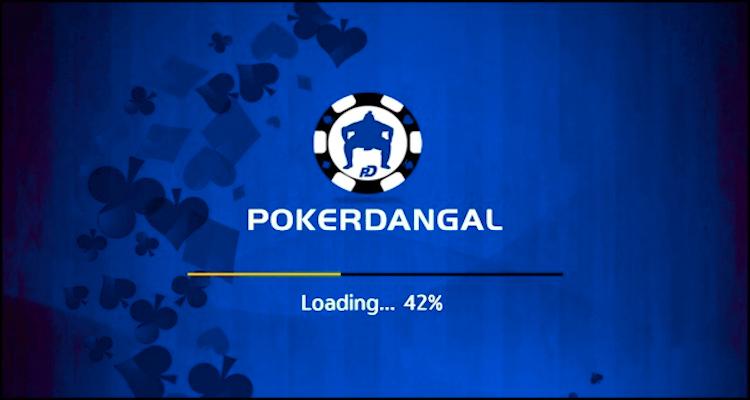 How to download Pokerdangal?