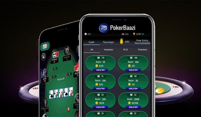 An Overview of PokerBaazi App