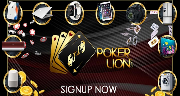 What is The Deposit and Withdraw Process in Pokerlion?