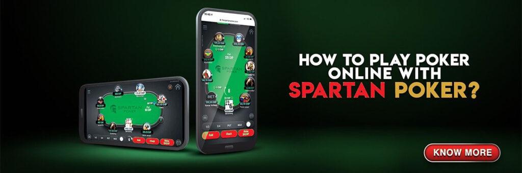 Install Spartan Poker APK