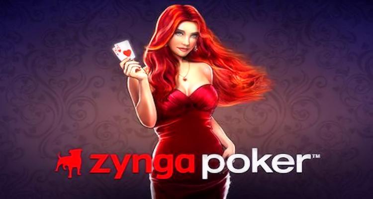 Texas Hold'em Poker Zynga