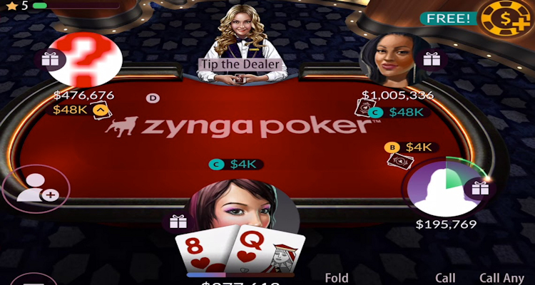 Best Tips and Strategies to Win Zynga Poker Online Game