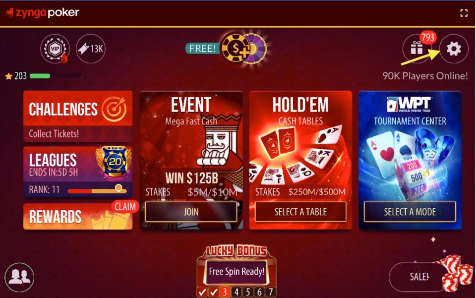 Strategies Zynga Poker